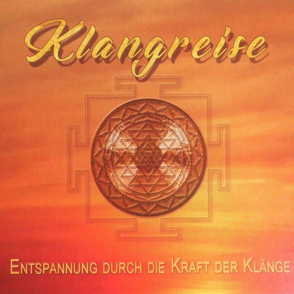 Klangreise CD